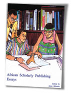 african scholarly publishing essays General overviews leeming 1994 belongs with every baldwin fan, with elam 2015, dickstein 2011, field 2009, field 2011, and zaborowska 2009 offering more recent biographic and scholarly perspectives.