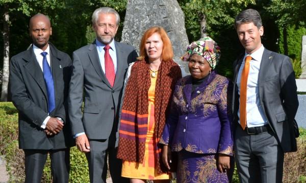 AU high-level meeting