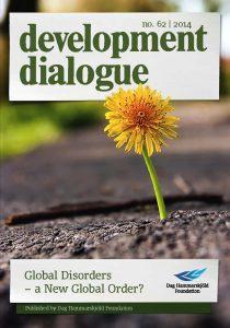Development Dialogue 62 cover