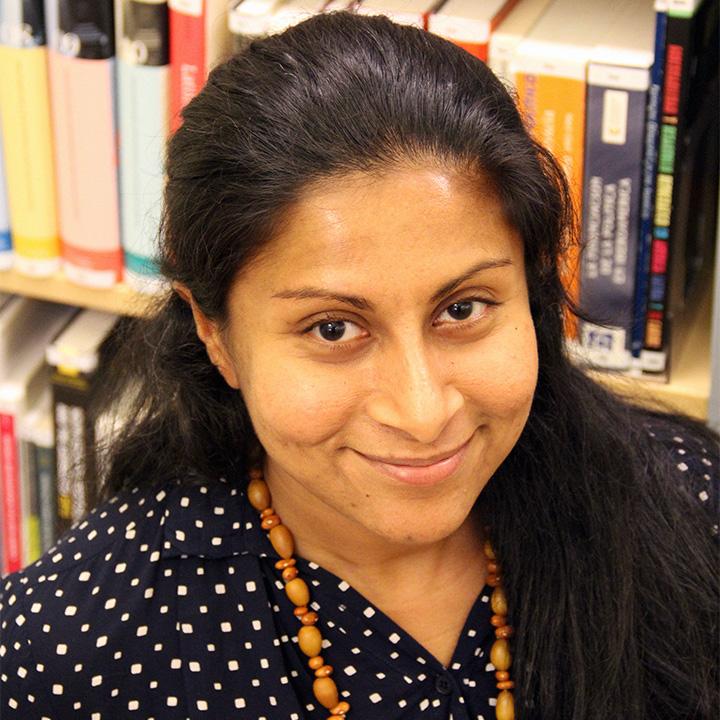 Thiyumi Senarathna :