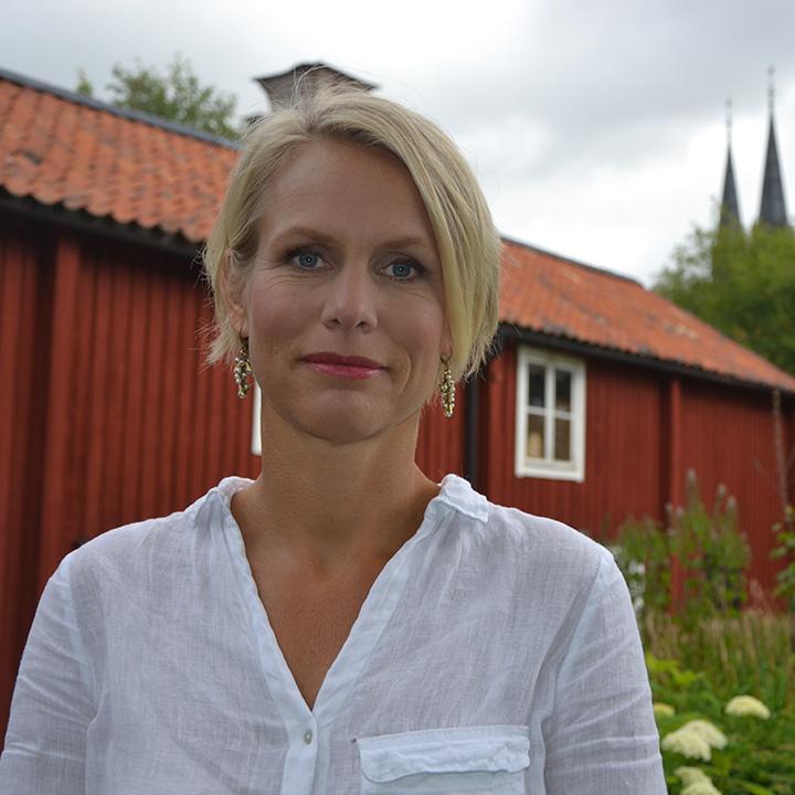 Lisa Orrenius :