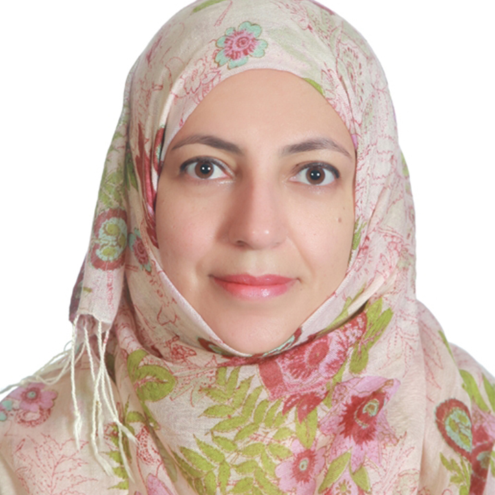 Sawsan Al Refa :