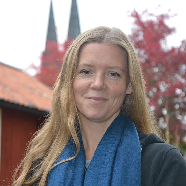 Matilda Hald : Programme Manager for 'Agenda 2030'