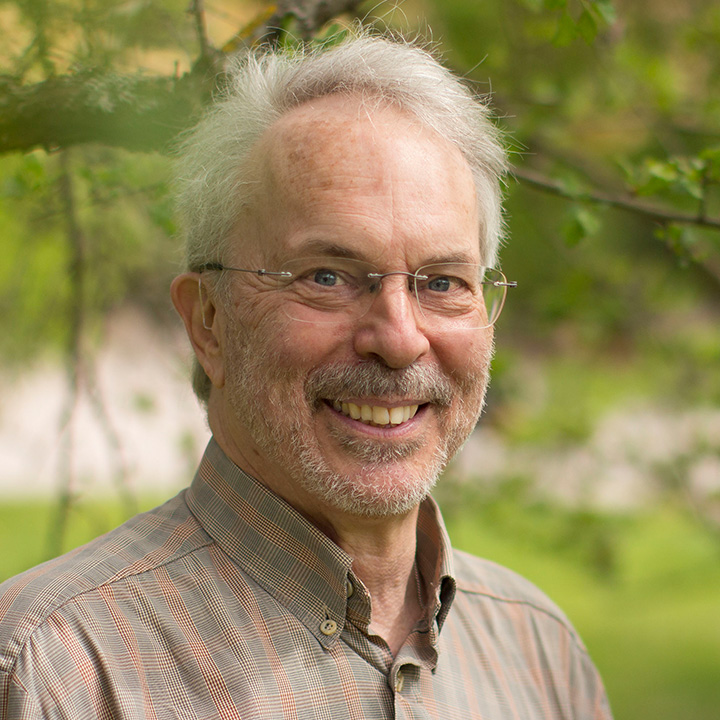 Henning Melber : Senior Advisor and Director Emeritus