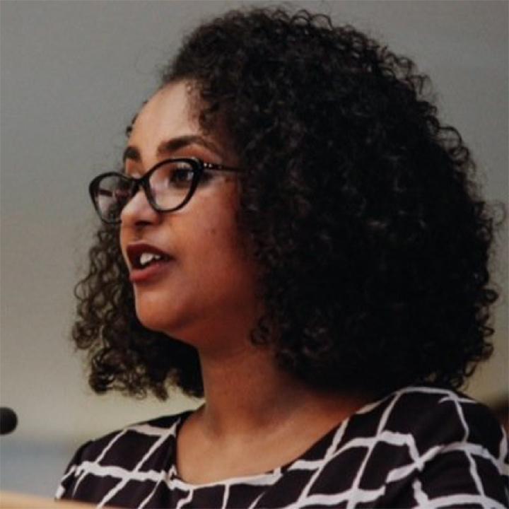 Sewit Haileselassie Tadesse :