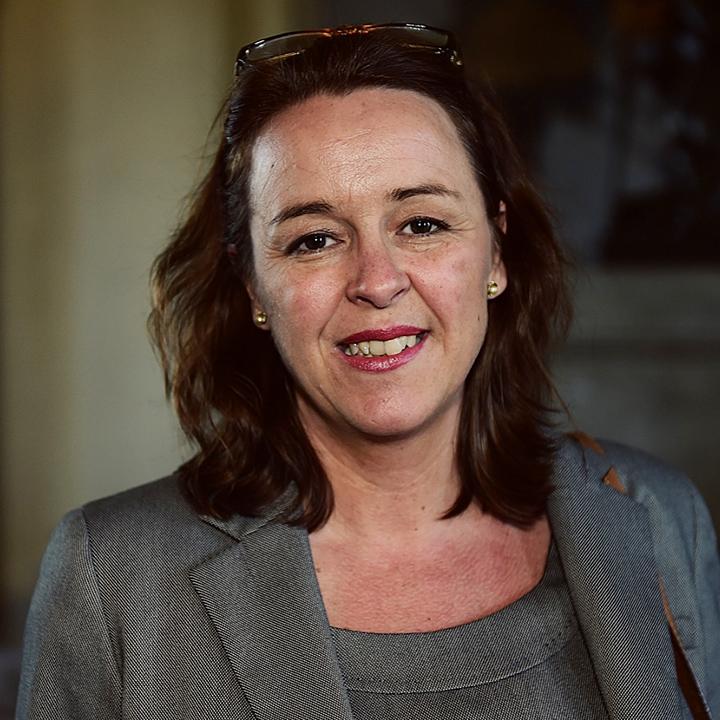 Alexandra Silfverstolpe : Implementing Partner, Goal Tracker