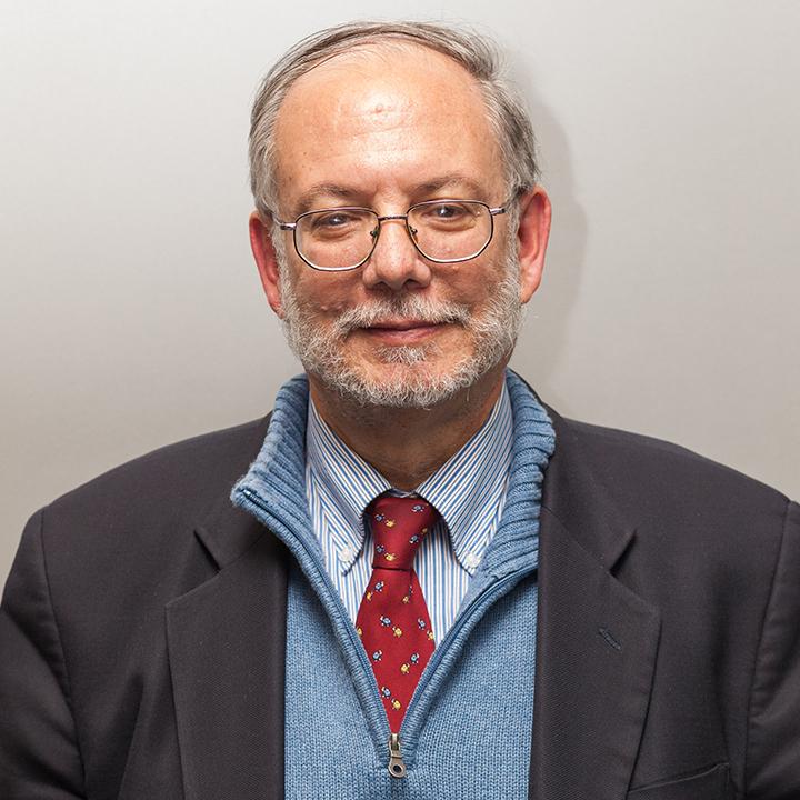 Bruce Jenks : Senior Advisor