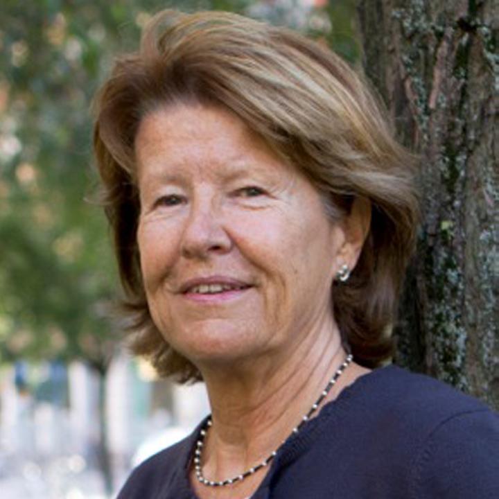 Marika Fahlén : Senior Advisor