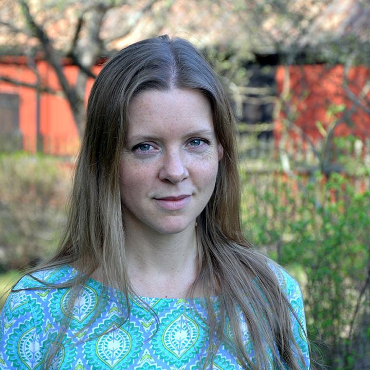 Matilda Hald : Programme Manager