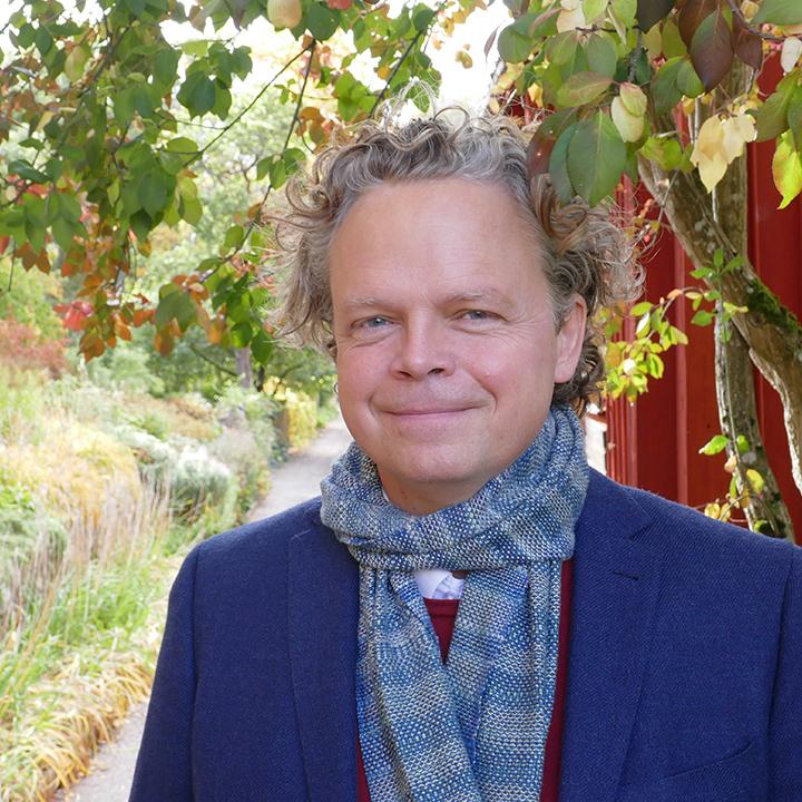 Erik Melander : Board member