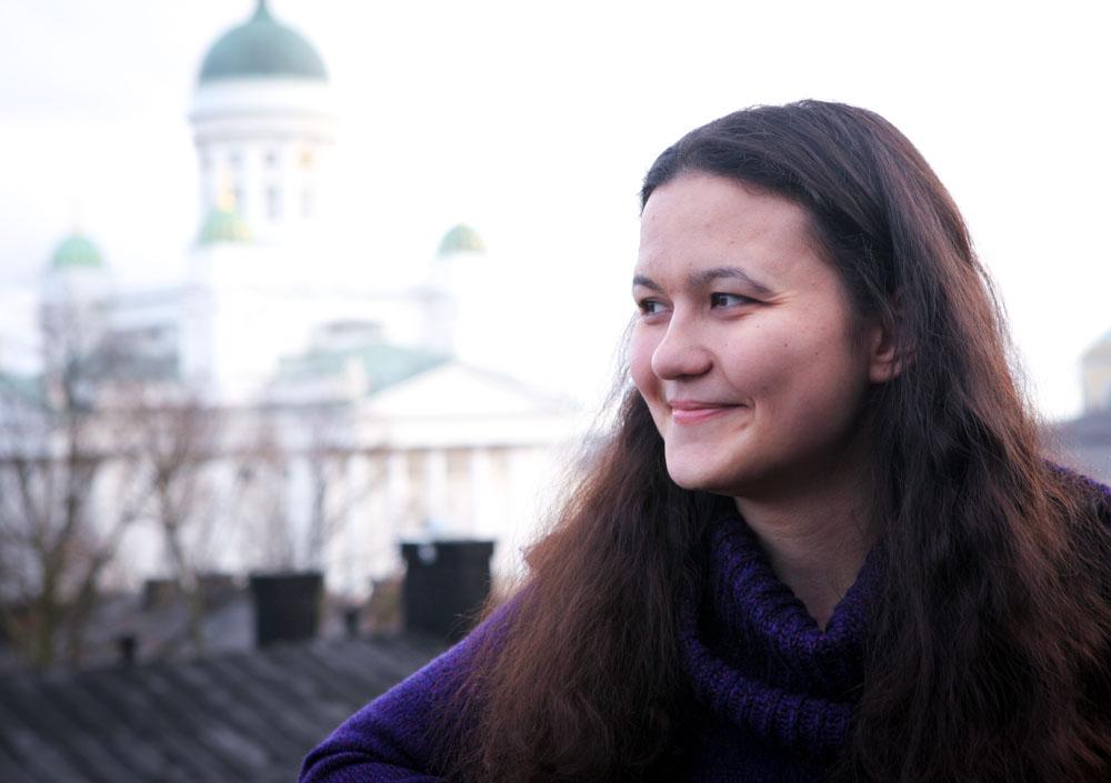Diliana Stoyanova :
