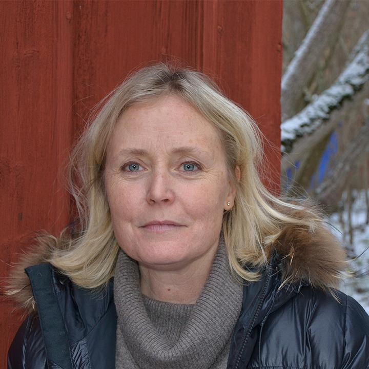 Cecilia Wramsten : Advisor