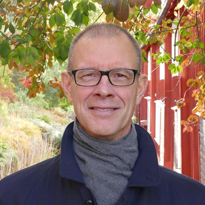 Erik Hammarskjöld : Board Member