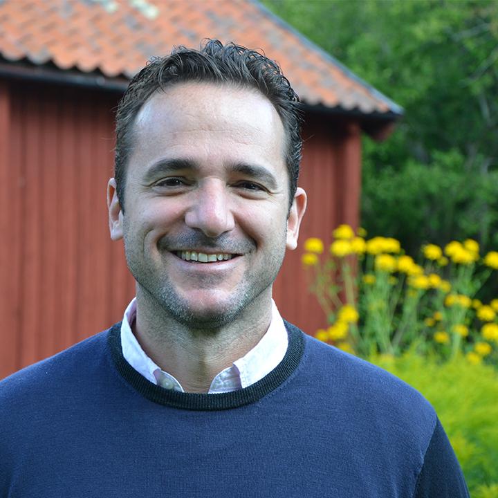 Marc Jacquand : Senior Advisor