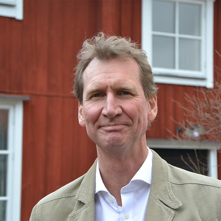 Per Knutsson : Director UN Reform / Special Advisor