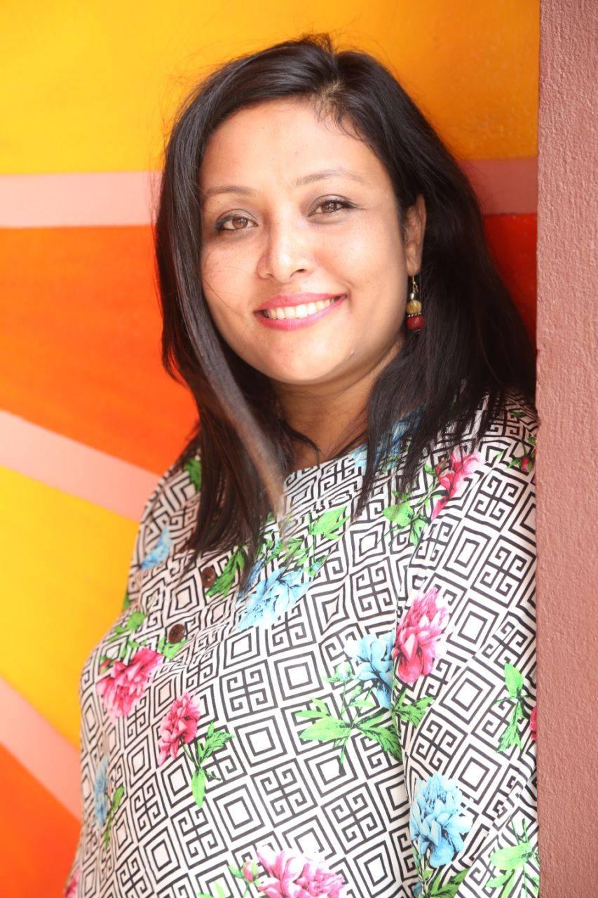 Sumeera Shrestha :