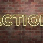Action sign (Photo: Adobe Stock)