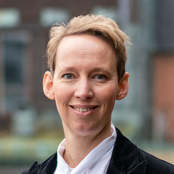 Catharina Cappelin : Board Member