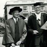 Dag Hammarskjöld in Oxford